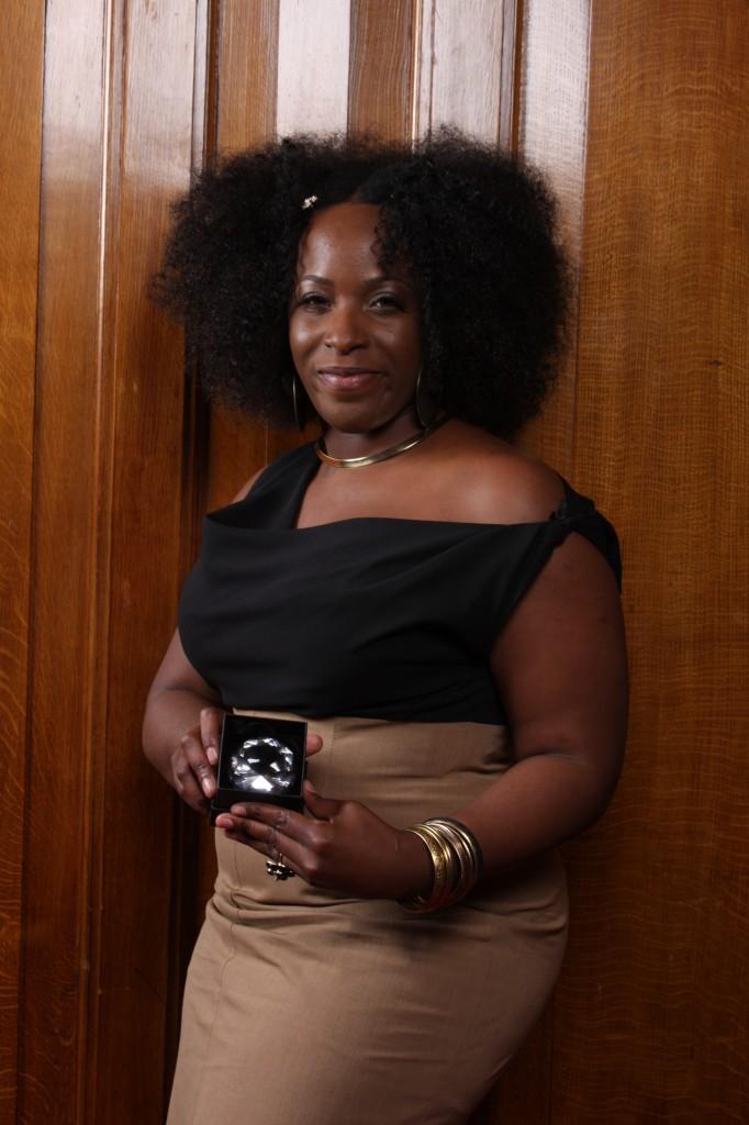 university award winner